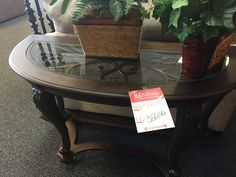 Furniture Of America Dianne Scrolled Double Pedestal Rustic Natural Tone  Dining Table With 18 Inch Leaf | Our Custom Home | Pinterest | Leaves, ...