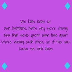 We both know - Gavin DeGraw & Colbie Calliat
