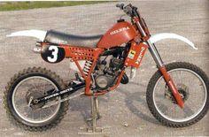 Rinaldi Gilera 125