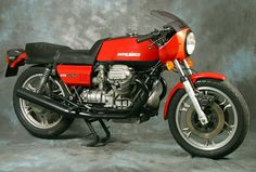 I rode one of these in the '80s - roughest riding bike I've ever been on!