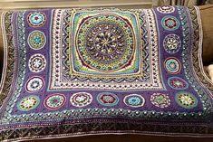 Ravelry: JamaHv's Persian Dandelion