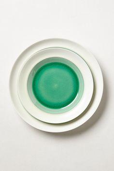Gradient Dinnerware