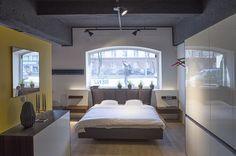 Hülsta Lunis bedroom