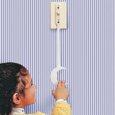 Kidswitch Light Switch Extension - need this item for when the boys need to go potty at night... great for bedrooms too!