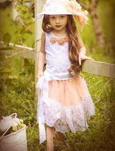 Girls Handmade Easter Dress Baby Dress The by KinderKouture | kids ...