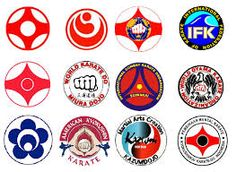 kyokushinkai logo - Поиск в Google
