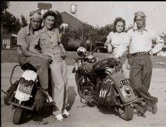 HD Riders