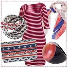 #essential #look #stripes