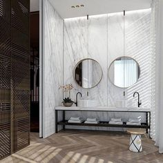 Design_Bad How To Buy Kid's Rugs Those that a 3d Interior Design, Interior Design Software, Bathroom Interior Design, Luxury Interior, Home Interior, Modern Bathroom, Small Bathroom, Master Bathroom, Bad Inspiration