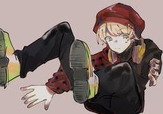 The Wolf Game, Rp Ideas, Boy Drawing, Danganronpa Characters, Artwork Display, Ichimatsu, Bishounen, Drawing Reference, Character Concept