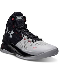info for 397c6 6d294 Under Armour Men s Curry Two Basketball Sneakers from Finish Line Cheap  Under Armour, Under Armour