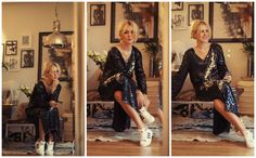 AT HOME | Ulrikke Lund | Stylista.no