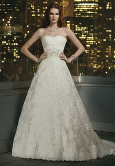 justin alexander signature 9700  $3-5000.  bridal beginnings mt lebanon