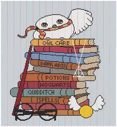 PATTERN ONLY Hedwig Crochet Blanket Pattern Harry Potter Harry Potter Crochet, Hp Harry Potter, Harry Potter Birthday, Pixel Art, Cross Stitch Embroidery, Cross Stitch Patterns, Baby Afghans, Diy Canvas, Crochet Blanket Patterns