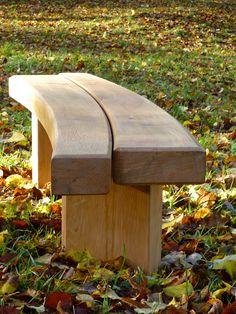 flow memorial bench