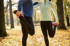¿Sabes en que consiste el calentamiento dinámico? Conoce estos sencillos ejercicios que te ayudaran a preparar tu cuerpo para los ejercicios ...
