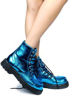 tuk combat boot