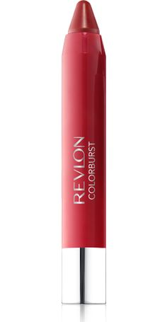 Revlon Colorburst Lip Balm in Adore has changed my thoughts on looking to higher end cosmetic brands for the perfect lip color for me.