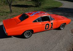 "1969 Dodge Charger ""General Lee"" '1979–85"