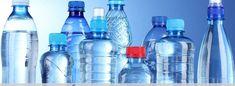 Encuentran microplásticos en el 93 por ciento del agua embotellada. AQUÍ en Elche