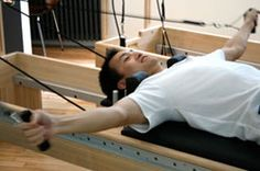 Great! Their physical therapists are highly trained in all aspects of orthopedic rehabilitation and also specialize in manual therapy, Pilates-based rehabilitation, TMJ-related disorders, and pre- and post-partum women's health >> physical therapy nyc --> www.bodyfitpt.com