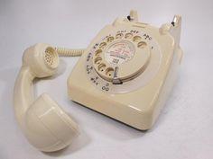 Vintage 706 Telephone (1963)