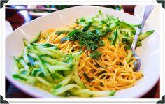 P.F. Chang's China Bistro Garlic Noodles