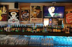 Kingsford Pub - Bar de cervejas especiais localizado em Sorocaba/São Paulo.