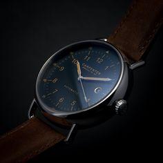 GALLERY – Carpenter Watches