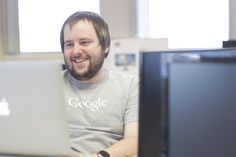 From the Desk of: Andy   Check out what Digital Marketing Analyst, Andy is up to at GNGF.