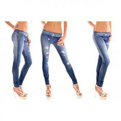 LEGICE - jeans