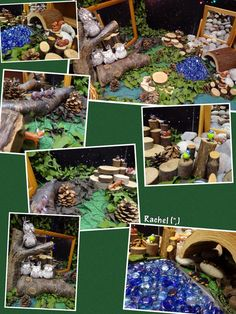 """Literacy extensions - Woodland Forest and Owl Babies from Rachel ("""",) Forest Theme, Woodland Forest, Woodland Theme, Eyfs Activities, Infant Activities, Forest Animals, Woodland Animals, Baby Owls, Owl Babies"""