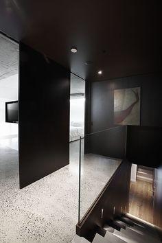 bokor architecture + interiors / pyrmont apartment, sydney