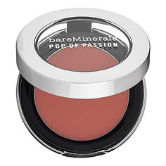 Pop of Passion Blush Balm - bareMinerals | Sephora