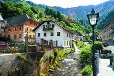 Kropa, Slovenia