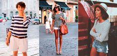 Stripes shirts 2