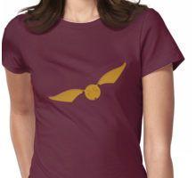 Snitch Gelb - Gryffin Tailliertes T-Shirt