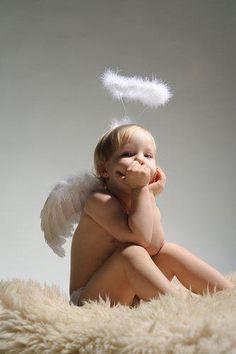 ∑∑☪ Little Angel Wings