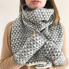 Browse unique items from LittleKnittedStars on Etsy: Contemporary machine knitted accessories to wear and for the home Knitted Cushions, Knitting Accessories, Manchester, Etsy Seller, Contemporary, My Style, Unique, How To Wear, Shopping