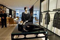 Chanels New Boston Boutique By Top Interior Designer Peter Marino