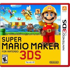 3ds games christmas 2018