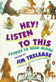 A great collection of 48 short stories by top authors of yesterday and today for ages K-4th grade. An excellent source for family storytime! - Crystal