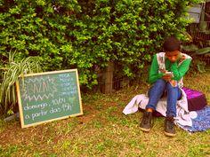 #BAZARCOLETIVO1 #economiaCriativa #economiaSolidaria #economiadoCompartilhamento