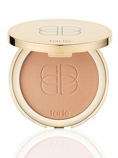 confidence creamy powder foundation from tarte cosmetics