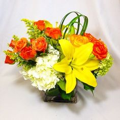 Calypso ~ Imperial Flowers