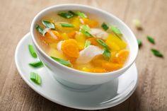 5 grundlegende Mahlzeiten, die jeder kochen lernen sollte