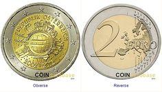 2 Euro EU 2012 - mám