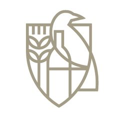 Maison Corbeau logo, Carlos Fernandez