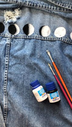 250 Ideas De Jeans Pintados En 2021 Jeans Pintados Ropa Pintada Arte Con Mezclilla