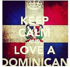 Viva la Republica Dominicana!